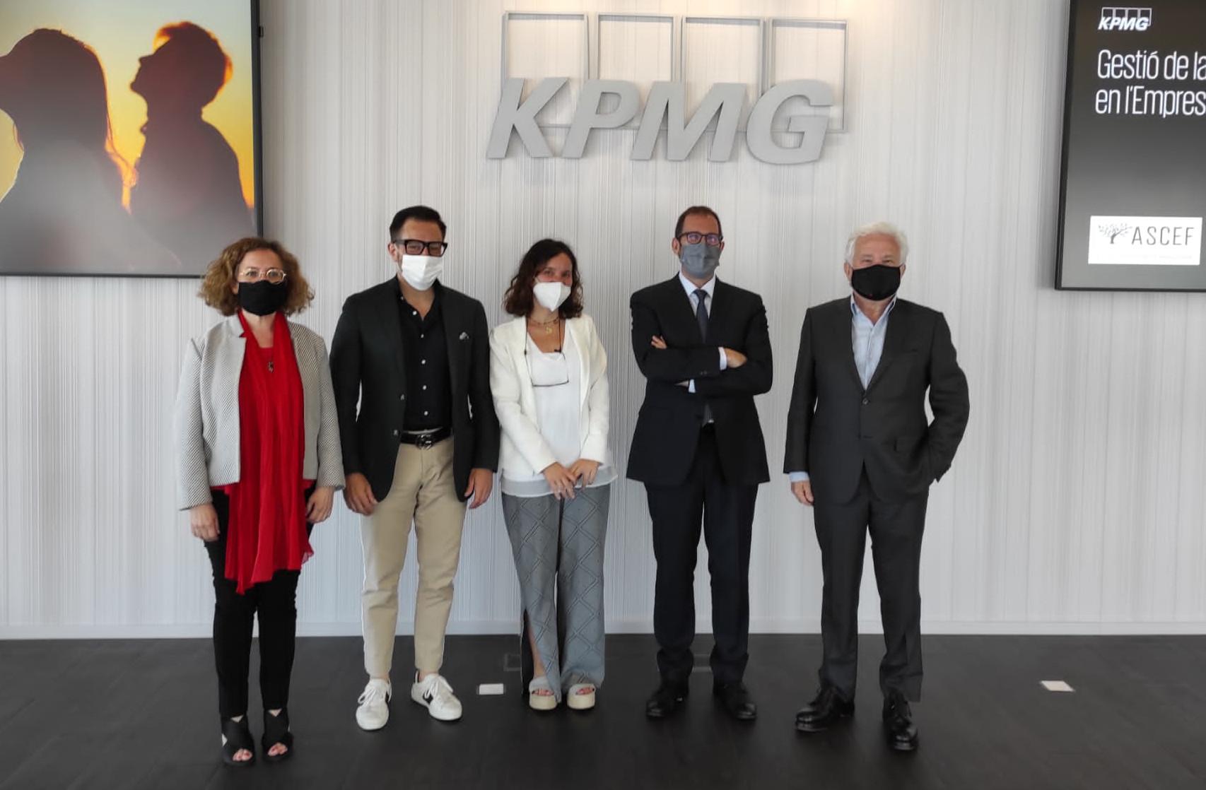 ASCEF - KPMG - sessió resiliència